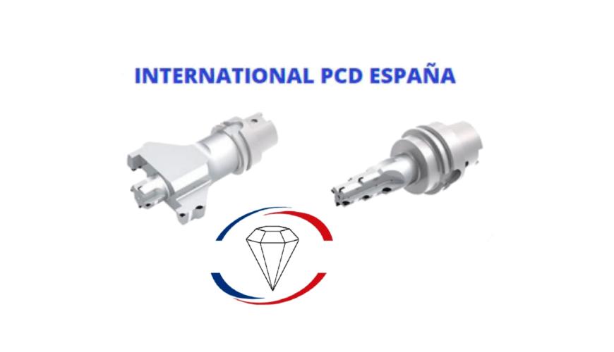 INTERNATIONAL PCD ESPAÑA