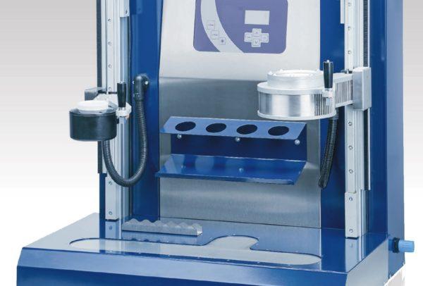 Maquina Induccion Termica